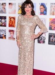 Vogue 100 Celebrity Dinner Party
