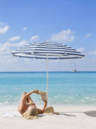 Compelling Books To Match Your Holiday Destination