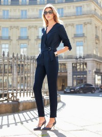 The Flattering Jumpsuits To Suit Your Shape