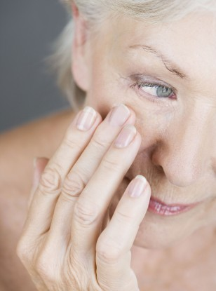 Natural Ways To Beat Wrinkles