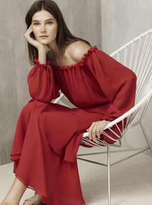 Our Edit: The Maxi Dresses To Shop For Summer