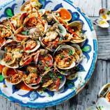 10 Delicious Ways To Enjoy Shellfish