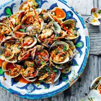 10 Delicious Ways To Enjoy Shellfish