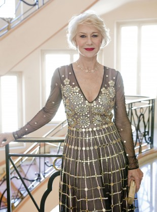Key Pieces Of Life Advice From Helen Mirren