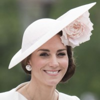 How To Recreate Kate Middleton's Smoky Eye Make-Up