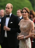 The Duke and Duchess of Cambridge Retrospective
