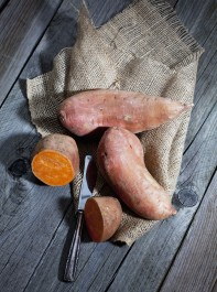 7 Reasons Why You Should Eat More Sweet Potatoes