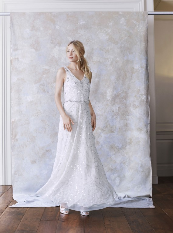Wedding dresses for mature brides woman and home for Old lady dresses for weddings