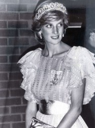 9 Most Memorable Princess Diana Moments