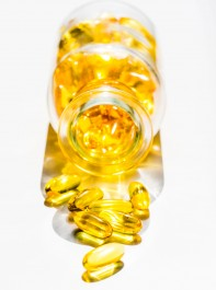 5 Amazing Health Benefits Of Fish Oil