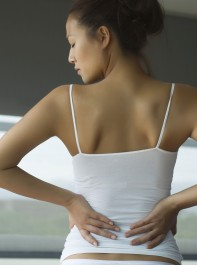 How To Ease Your Lower Back Pain