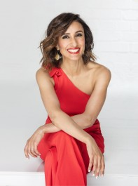 VIDEO: 5 Things Anita Rani Would Tell Her Younger Self