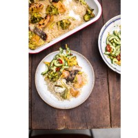 NEW: Jamie Oliver recipes
