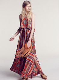 The Maxi Dresses To Shop For Summer
