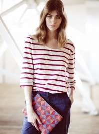 Our Pick Of The Best Breton Tops