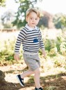 Prince George's Birthday Portraits