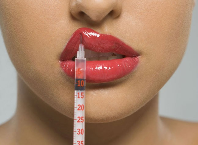 The Trick To Fuller Lips Without Injectables