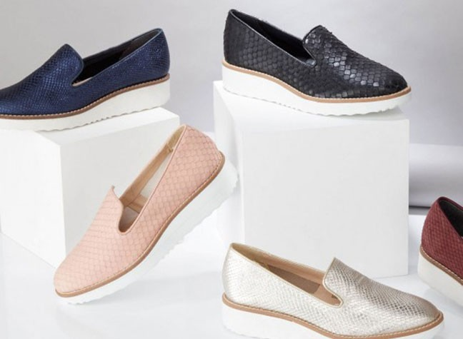 Stylish Flats For Every Occasion