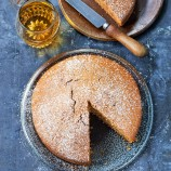 Paul Hollywood's Cider Cake