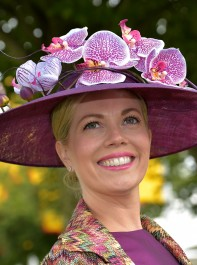 PICS: All The Hats From Glorious Goodwood