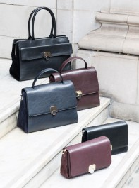 This New Highstreet Bag Collection Is Really, Really Good. And Affordable!