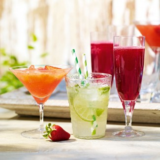 3 Summer Cocktails You Need To Try