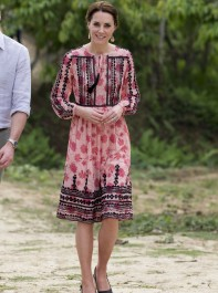 The Boho Style Dresses To Be Seen In This Season