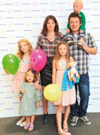 "Jamie Oliver: ""I Don't Want My Kids To Have The Life I've Got"""
