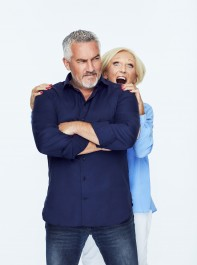 GBBO's Paul Hollywood And Mary Berry: How Well Do They Really Know Each Other?