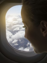 The Aeroplane Etiquette Rules To Follow