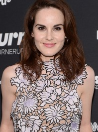 Michelle Dockery As You've Never Seen Her