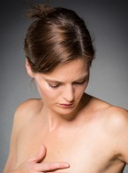 What That Lump In Your Breast Might Be?