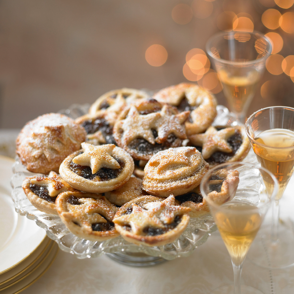 Mince Pie Recipe - Woman And Home