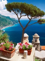 Join Our Fabulous Tour To Magical Pompeii, Capri And The Bay Of Naples