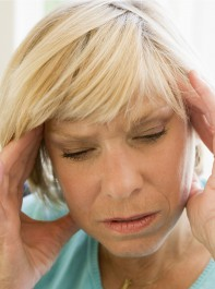8 Causes Of Tension Headaches - And How To Beat Them