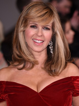 "Kate Garraway: ""It's My Goal To Start Looking After Myself"""