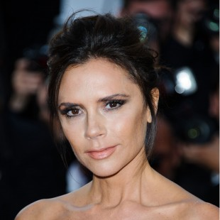 Victoria Beckham Reveals All About Her New Estée Lauder Make-Up Collection