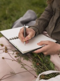 Writing A Book At 50 Changed My Life