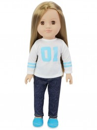 Are Dolls Finally Starting To Represent Real Girls?