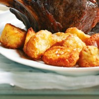 Goose Fat Roast Potatoes