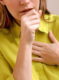 Pneumonia: The Symptoms To Look Out For