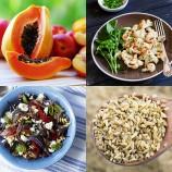 16 Inventive Ways To Improve A Salad