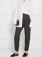 How To Pull Off Pinstripe