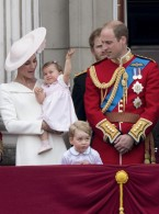The Cambridges Land In Canada To Begin Royal Tour