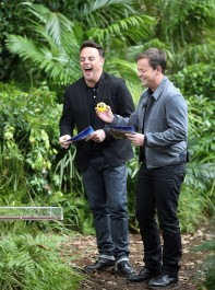 The Contestants Rumoured To Be Appearing On I'm A Celebrity This Year