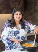 """My Mother's Cooking Held The Secret To My Curry Business"""