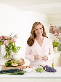 Liz Earle Shares The Secrets Of Great Skin