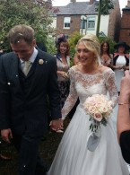 All The Pictures From Laura Trott & Jason Kenny's Wedding