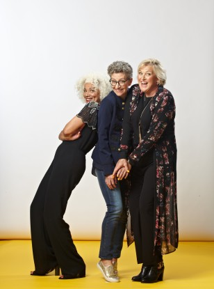 New JD Williams Campaign Says Women Over 50 Take More Risks
