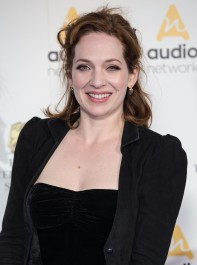 Humans Star Katherine Parkinson On Beauty Secrets, Embarrassing Dance Moves And Her Love Of Glamping